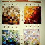 """Patch-work """"Die vier Jahreszeiten"""" von Ellen Flechsig"""